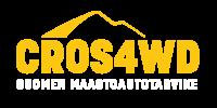 cros4wd_uusi_logo